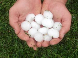 hail damage roof repair roofing contractor storm damage repair insurance claims lexington kentucky