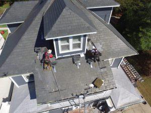 roof repair lexington kentucky roofing contractor ky